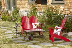 Classic Adirondack Collection at Cost Plus World Market