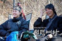 PANTIP.COM : A9249137 [Kim Nam Gil] เฮฮาประสาคนรัก 'พีดาม'@ Queen Seon Deok # 8{แตกประเด็นจาก A9236583} [บันเทิงเกาหลี]