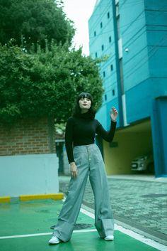 anandia putri makes modest wear about fashion, not politics | read | i-D