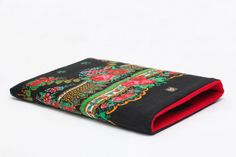 "MacBook Air 13"" neoprene padded laptop sleeve - Granny Chic - Choose the Colour on Etsy, $65.00"