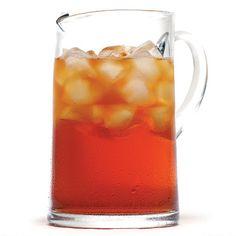 Basic Iced Tea - FineCooking