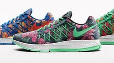 dea1d6e0ee8 The Photosynthesis theme is back on the Nike Air Zoom Pegasus