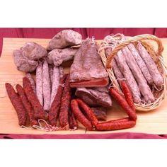 La tienda online gourmet y delicatessen Érase un gourmet tiene a la venta secallonas de la marca Germans Soler, una selección de las mejores carnes. Embutidos de primera calidad a buen precio