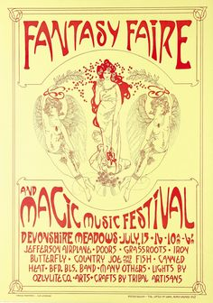 doors iron butterfly etc 1967 magic music festival 687 x 979