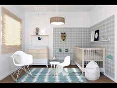 Diseñando habitaciones infantiles con TocToc Infantil - DecoPeques