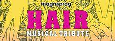 "TG Musical e Teatro in Italia: ""Hair- Musical Tribute"" al Teatro Nuovo- Expo Dinn..."