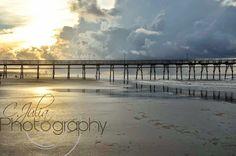 #SunsetBeach NC #SunrisePhotography #LandscapePhotography
