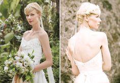 Erin Fetherston bride