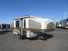 2016 New Forest River ROCKWOOD FREEDOM 1950 Pop Up Camper in California CA.Recreational Vehicle, rv, 2016 Forest River ROCKWOOD FREEDOM 1950, Water Capacity: 21, Number of AC Units: 0, Leveling Jack: STABILIZER JACKS (4), Number of Slideouts: 0, Cabinetry: Oak, The following is a list of Additional Options besides the Standard Features come with the unit are:- 2016 ROCKWOOD 1950 BREEZE BATHROOM FANTASTIC FAN POWER LIFT SYSTEM BOTTLE DOUBLE 20# GAS 3 WAY REFRIGERATOR 20,000 BTU FURNACE…