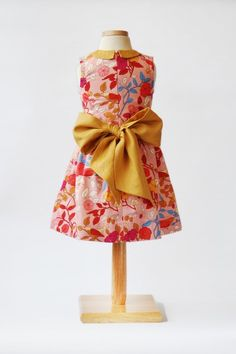 Fairy Tale Dress | Oliver + S