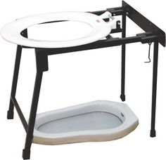 Elevated Toilet Seats Vissco 4 Inches : Commode Elevated Seat ...
