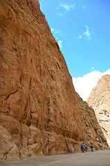 Dades-Gorge-in-Morocco