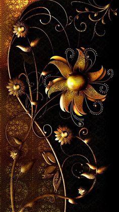 Wallpaper #flower