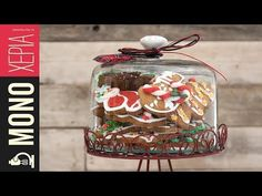 Akis Petretzikis - YouTube Christmas Desserts, Christmas Recipes, Food Festival, Royal Icing, Gingerbread Cookies, Cake Recipes, Xmas, Homemade, Make It Yourself