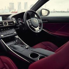 Take center stage and pursue peak experience. #LexusIS 200t #Lexus #turbo