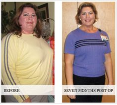 Do you need motivation for weight loss? Check out Rhonda's story!