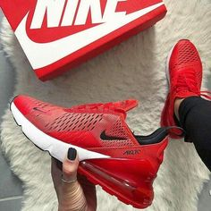 3625a08711 17 Best Red Nike shoes images | Nike Shoes, Free runs, Heels