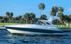 2009 Cruisers Yachts