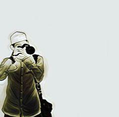 450 Gambar Kartun Ikhwan Keren HD