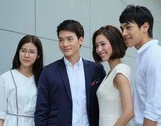 You're My Destiny - AsianFuse Wiki Thai Drama, My Destiny, Thailand, Tv, Television Set