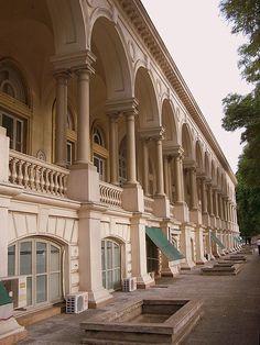 Hospital Italiano - place I was born