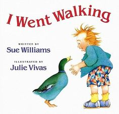 """A young child goes for a walk and discovers a colorful parade of animals along the way. """"What a charmer. . . . An excellent story hour choice.""""--Booklist"""
