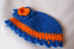 Florida Gators Hat for twins - oh yes!
