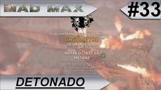 MAD MAX [DETONADO] Um dia normal #33