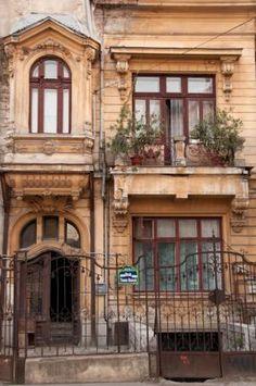 Strada Masaryk