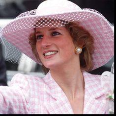 Princess Diana Anniversary Infographic Interactive - ABC News