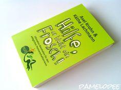pamelopee: Hilfe, er bleibt ein Frosch