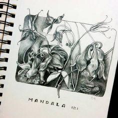 29 отметок «Нравится», 6 комментариев — 🐦 Natasha Oleinikova (@ol.natalie) в Instagram: «Когда на сердце тоска или нужно подумать - можно взять карандашик и отдать печаль бумаге.»