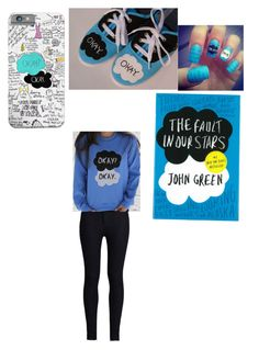 """The Fault In Our Stars"" by maybeckc ❤ liked on Polyvore featuring Rodarte"