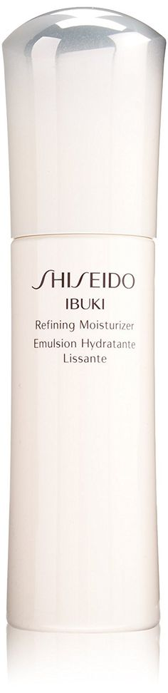 Shiseido Ibuki Refining Moisturizer for Unisex, 2.5 Ounce >>> To view further for this item, visit the image link.