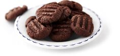 Koka susenky Dita P Czech Recipes, Cookies, Chocolate, Desserts, Food, Per Diem, Biscuits, Deserts, Schokolade