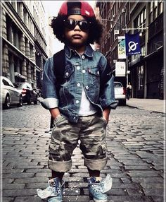 yup.. dressing my future son like this!