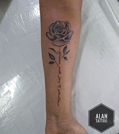 Forearm Strength Tattoo forearm strength tattoo The post Forearm Strength Tattoo appeared first on Farah's Secret World. Forearm Tattoo Quotes, Rose Tattoo Forearm, Forarm Tattoos, Small Forearm Tattoos, Neck Tattoos, Hand Tattoos, Small Tattoos, Women Forearm Tattoo, Rose Stem Tattoo