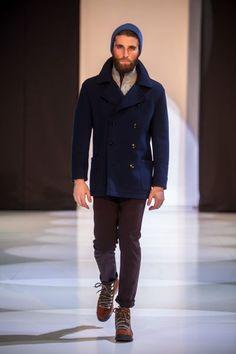 BLAŽEK | Fashion LIVE! Live, Coat, Jackets, Collection, Fashion, Down Jackets, Sewing Coat, Moda, La Mode