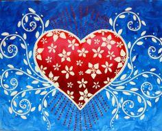heart * Corazón