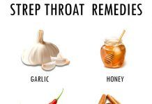 HOME REMEDIES TO GET RID OF STREP THROAT