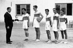 ESPAÑA: Un siglo de historia en imágenes - Blog de EditoresBlog de Editores