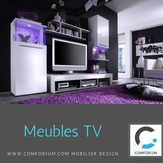 18 Meilleures Images Du Tableau Meubles Tv Furniture Tv Et Tv