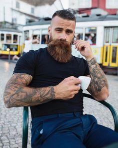 What is beard oil an