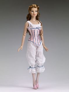 "22"" Vintage Basic Tonner Doll"