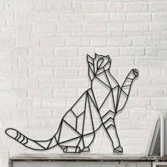 Geometric Quilt, Geometric Drawing, Geometric Decor, Stylo 3d, Triangle Art, 3d Pen, Home Decor Furniture, String Art, Animal Drawings
