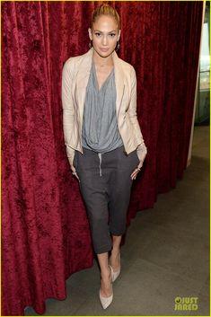 Lovely Jennifer Lopez