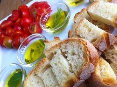 Gentilini Olive oil tasting !!!