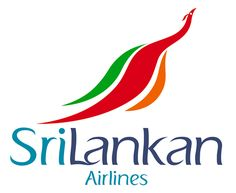 TONS OF AIRLINE LOGOS -- here, srilankan