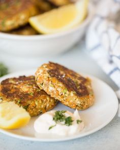 50 Plates of Tofu: Maryland - Vegetarian Crab Cakes/Tofu Recipe | House Foods