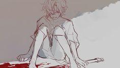 Diabolik Lovers (More Blood)- Kou #Anime #Game #Otome